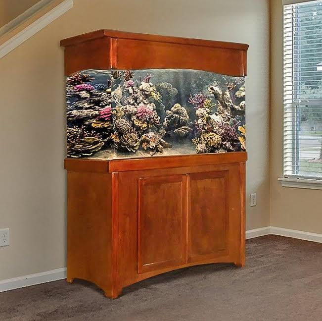 17 best ideas about fish tank stand on pinterest diy for Tall fish tank