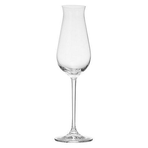 Buy John Lewis Sommelier Sparkling Wine Flutes, Set of 4 Online at johnlewis.com