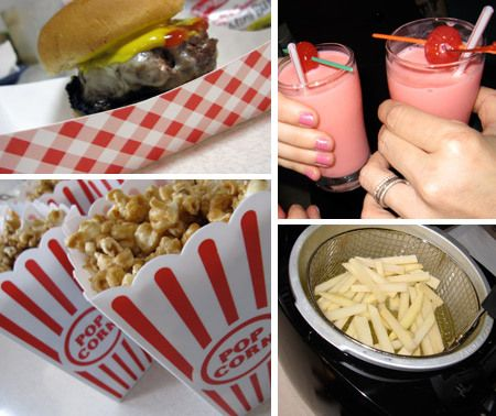 Best of wht 2010: How to throw a Grease party we heart this we ...