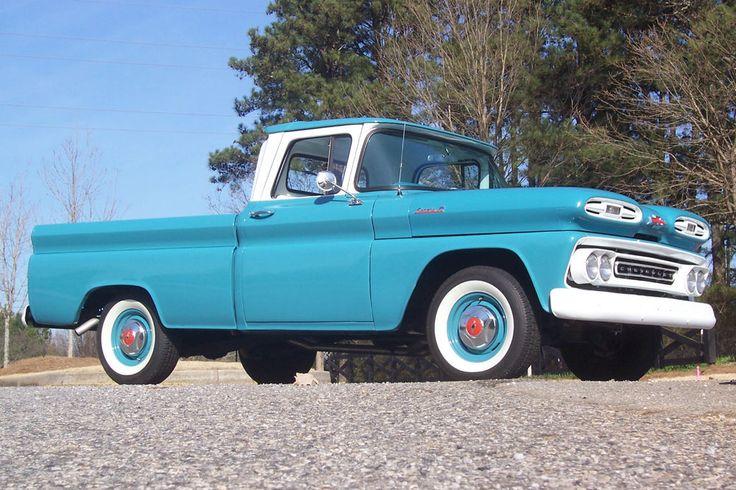 Apache 10 | eBay Motors, Autos y camionetas, Chevrolet | eBay!