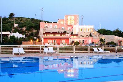 Italy Hotels: Hotel Il Castellino Relais - Vieste
