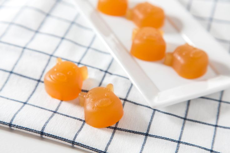 Apple Cider Gummy Bears 1| The Missing Lokness