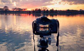Aprender fotografía controlando ISO, apertura y obturación