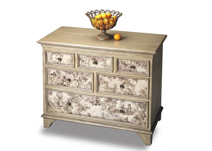 Chambery Chest Accessories Things to Make