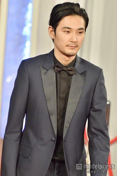 松田龍平 第38回日本アカデミー賞プレゼンター