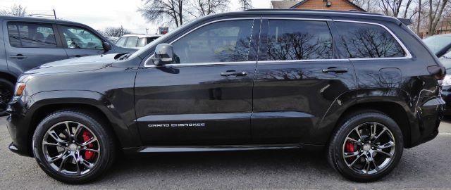 2015 Jeep Grand Cherokee SRT For Sale In Alexandria   Cars.com