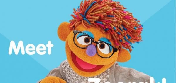 """Sesame Street"" creators Sesame Workshop have announced their newest character, a male Afghan muppet named Zeerak."