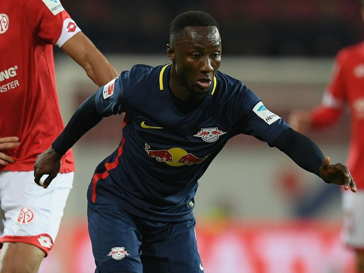 Liverpool dealt fresh blow in £70million chase for Naby Keita as RB Leipzig claim 'nothing' will make them sell midfielder