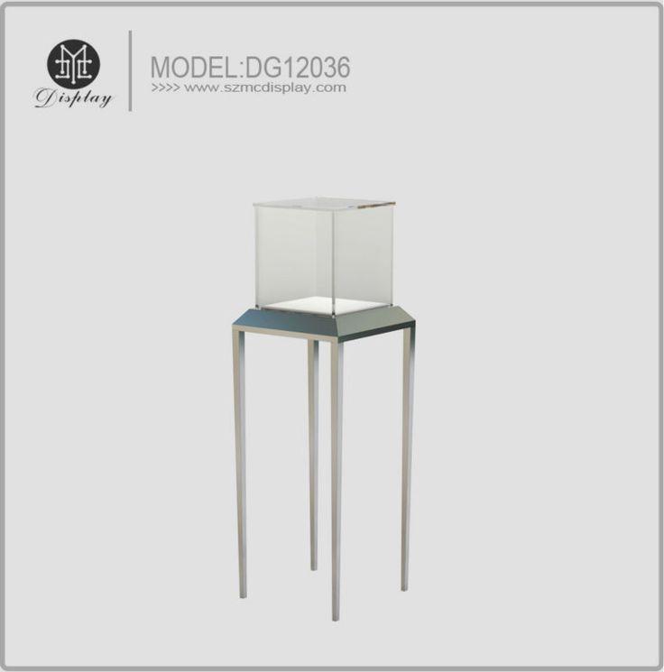 Jewelry display case, showcase, display cabinet,shop showroom design