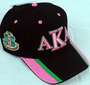 Gear Alpha Kappa Alpha Sorority | The Gear Outpost - Alpha Kappa Alpha Gear
