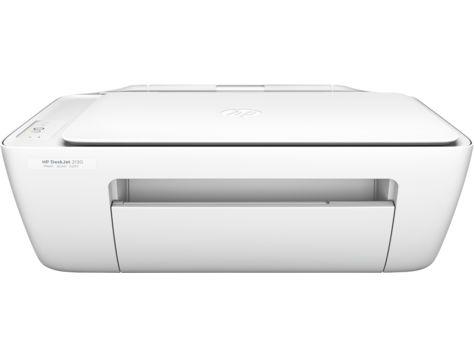 HP DeskJet 2130 All-in-One Printer - Driver Downloads | HP ...