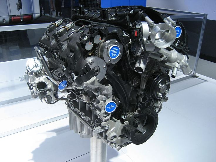 3.5 Ford Ecoboost