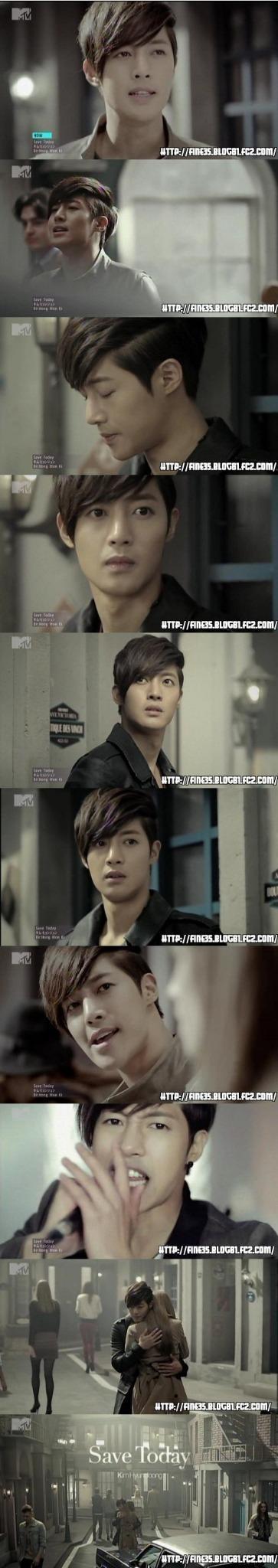 Kim Hyun Joong - Save Today