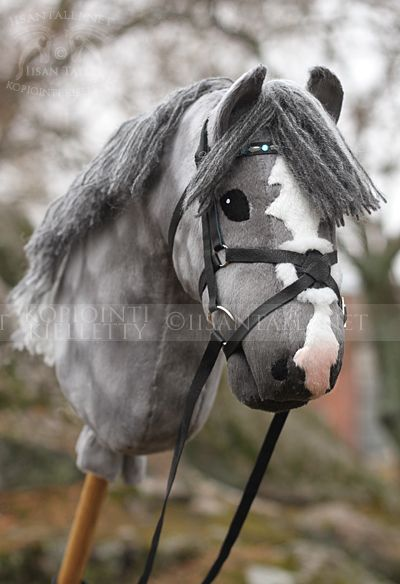 The 25 best Hobby horse ideas on Pinterest Stick horses