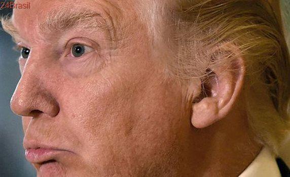 Trump ironiza marcha das mulheres: 'Por que não votaram?'
