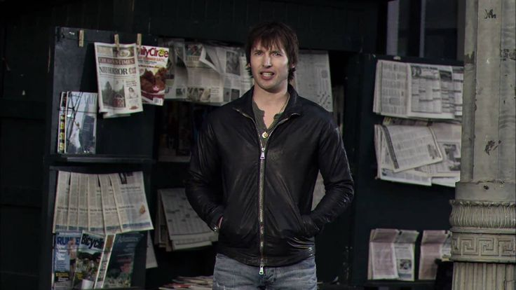 James Blunt - If Time Is All I Have [OFFICIAL VIDEO] (+playlist)
