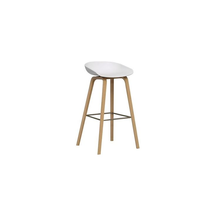 TABOURET about a stool,tabouret aas32,tabouret aas 32,tabouret de bar,hay marseille,tabouret de bar chêne,