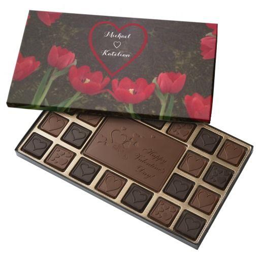 Be My Valentine box of Chocolate