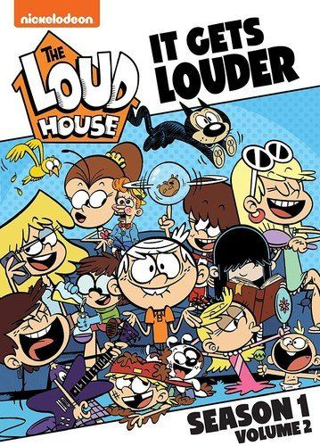 the loud house lynner takes all watch