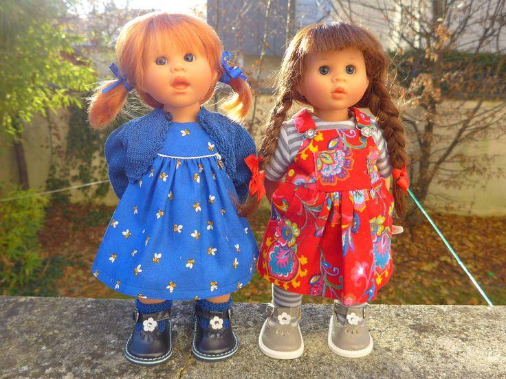 Puppe Müller Wichtel: Puppen Corolle, ich habe dich so geliebt