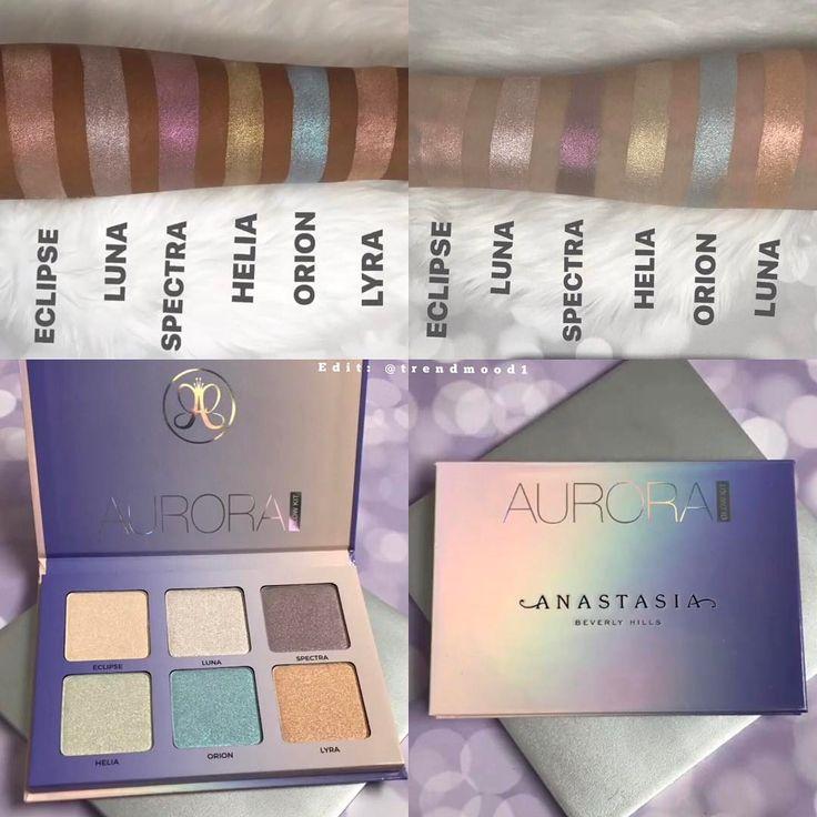 Anastasia Beverly Hills Glow Kit Aurora  NEW❤️❤️