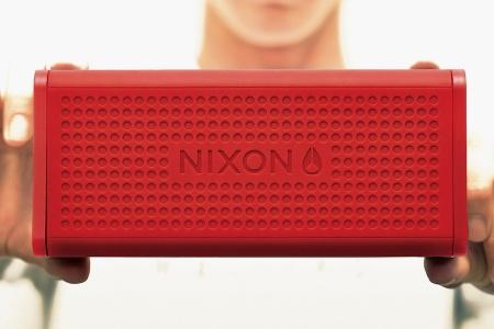 nixon the blaster