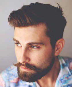 Hipster Hair & Hairstyles 2014