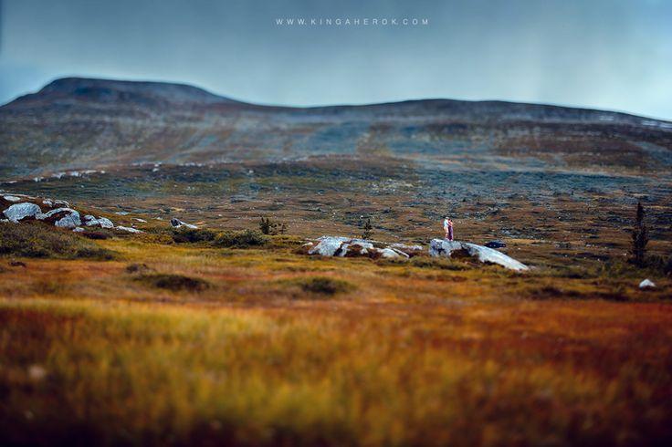 Norwegia www.kingaherok.com
