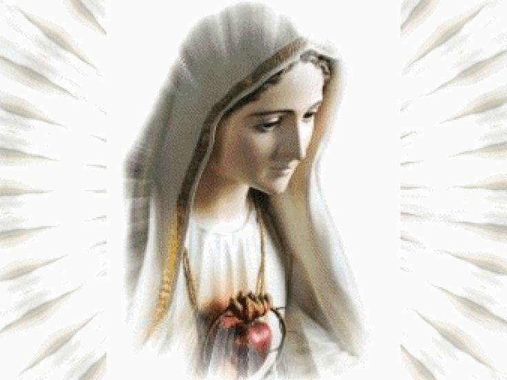 Los Misterios de la Virgen de Fatima - Taringa!
