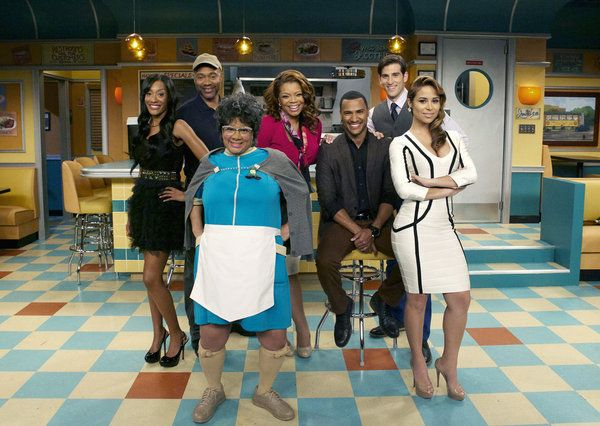 love thy neighbor tv show | Love Thy Neighbor TV show cast - Love Thy Neighbor OWN - Love Thy ...