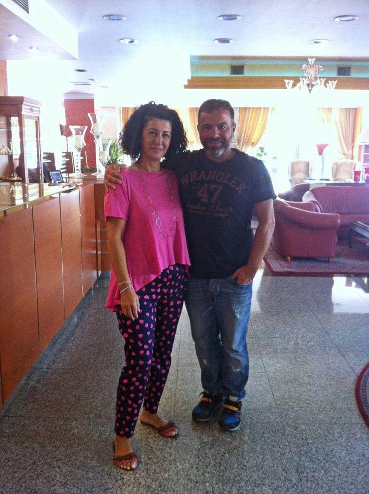 Ο γνωστός chef Βασίλης Καλίδης