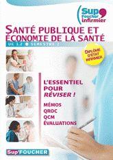 Santé publique et économie de la santé. UE 1.2 Semestre 2