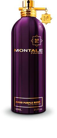 Aoud Purple Rose 100 ml via La Maison du Parfum - Online Shop. Click on the image to see more!