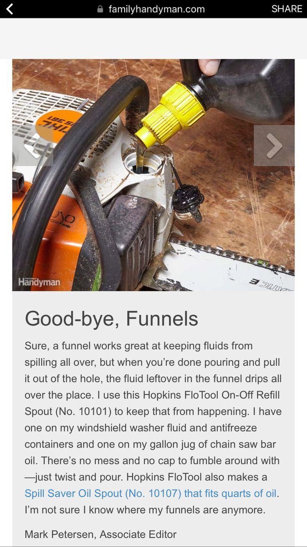 For chainsaw bar oil bar oil chainsaw handyman
