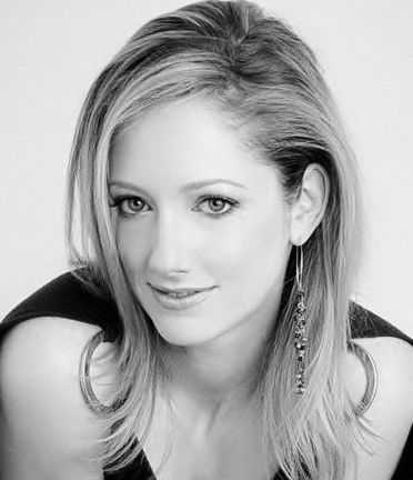 Judy Greer: aka Kitty on Arrested Development among so many other rolls: I adore her. Hilarious.