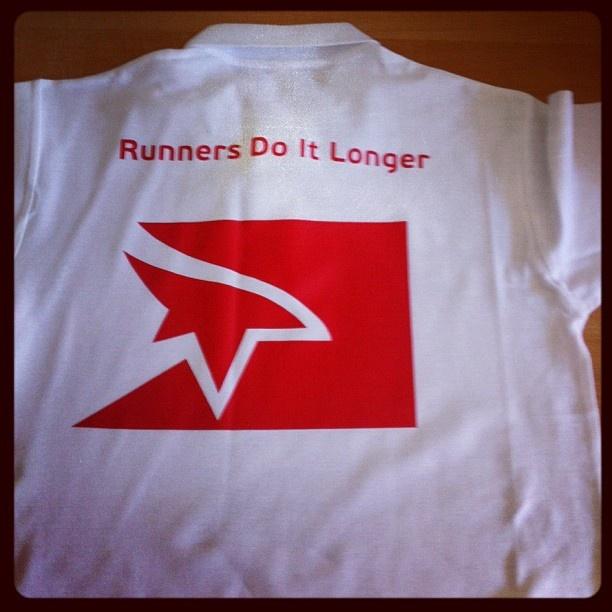 #runners