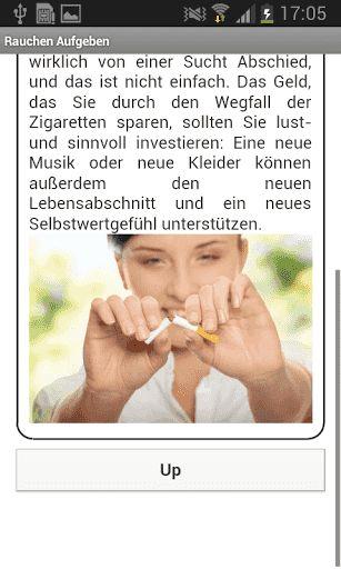 Wie in ust-kamenogorske Rauchen aufzugeben