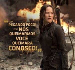 Jogos Vorazes: A Esperança (Mockingjay) #HungerGames #Resenha