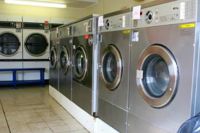 Washer, Dryer, Coin #Laundry Sale & Service