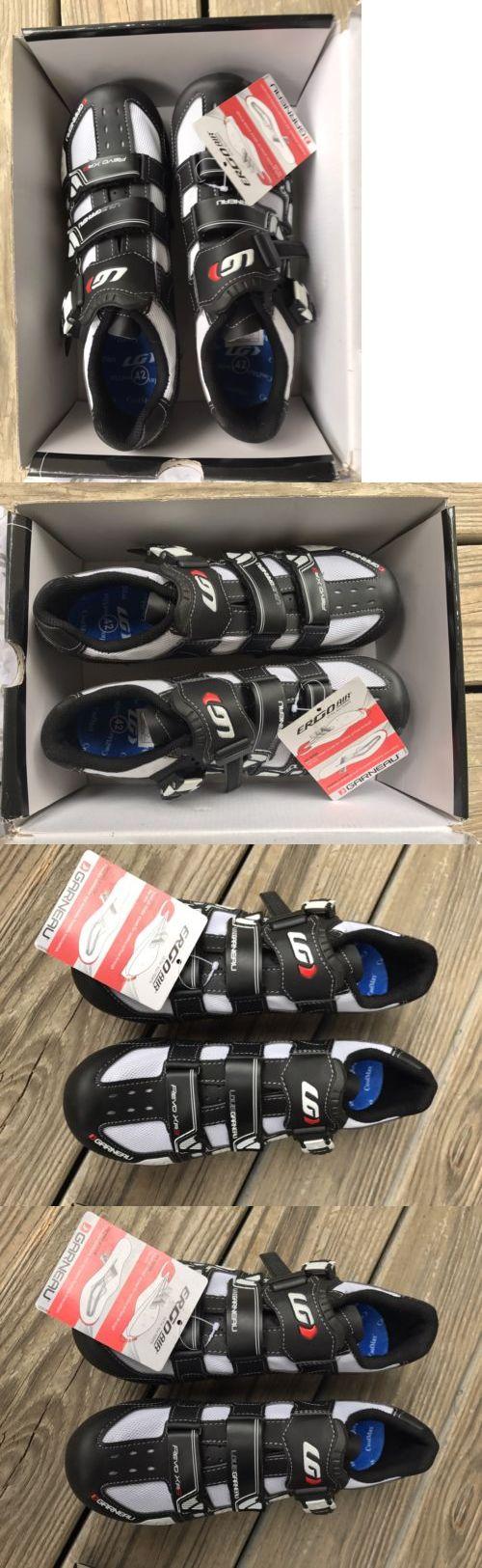 Women 158987: Louis Garneau Revo Xr3 Cycling Spin Shoe Size 42 10 New W Tags Black Women S -> BUY IT NOW ONLY: $49.99 on eBay!