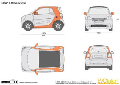 Smart ForTwo 20