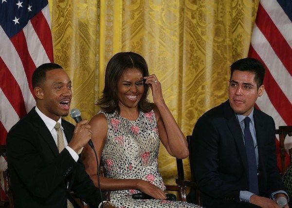 Michelle+Obama+Michelle+Obama+Hosts+2015+Beating+4-kZkx0ngxsl