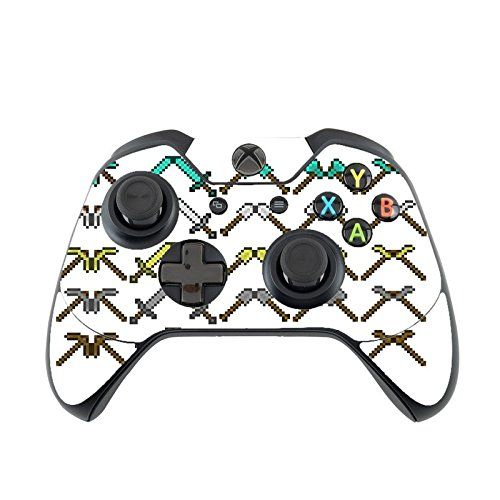 Trendy Accessories Popular Video Game Tools Design Pattern Print Xbox One Controller Vinyl Decal Sticker Skin available at https://www.amazon.com/dp/B0146IFO6Q #vinyldecalsticker #xboxonecontroller #customizedxboxonecontrollervinyldecalsticker #xboxonecontrolleraccessories #gamingcontrolleraccessories #popularvideogametools #tadesigns