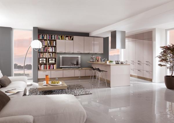Νέες κουζίνες από την DASH® 5
