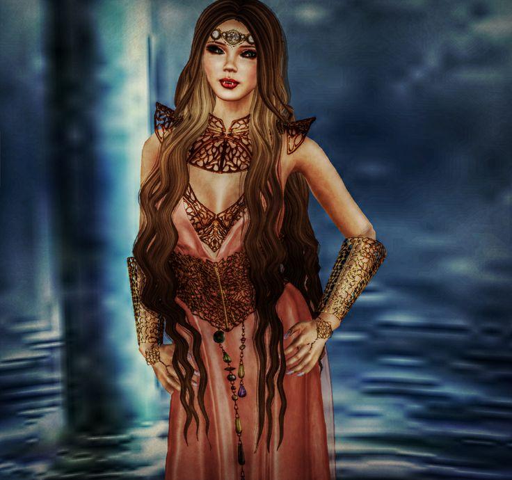 aisling-qarth lady