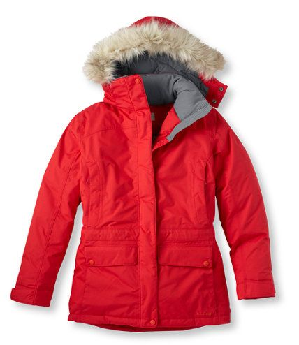 Baxter State Parka: Winter Jackets | Free Shipping at L.L.Bean for my North  Dakota - 167 Best Cold Weather Wear Images On Pinterest Winter Style