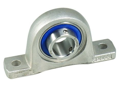 Pillow block bearings are very unique in their construction and have special capabilities to carry loads.