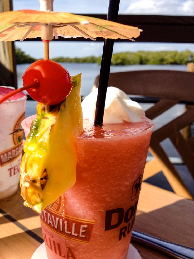 Things to do in Naples, Florida: Waterfront Happy Hour in Bonita Springs (Erin Klema/The Epicurean Traveler)