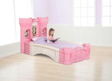 Step2 Princess Palace Twin Bed - 801000
