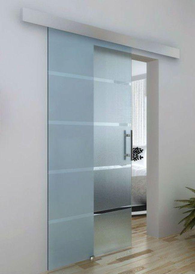 20 Modern Glass Sliding Door Designs Ideas For Your Bathroom Trendhmdcr Door Glass Design Sliding Door Design Glass Cabinet Doors